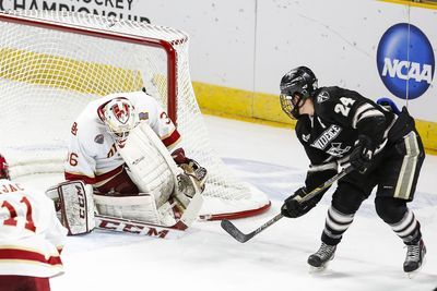 NCAA Tournament East Regional Final Notebook: Friars move on to Frozen Four