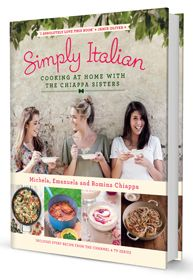 Simply Italian - The Chiappa sisters