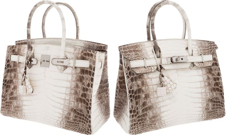 Real Birkin Bag 2013 | Authentic Hermes, Chanel, & Louis Vuitton Pieces for Grab at Heritage ...