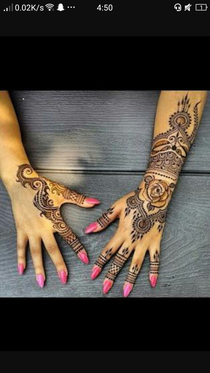 50 intricate henna tattoo designs art and design 50 - Does Anybody Know Anybody In Sf Can Do This So Perf Henna Henna Tattoosbody Paintinghennas