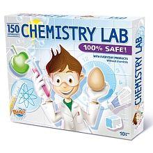 """Venture View - Trousse de laboratoire de chimie - Buki - Toys""""R""""Us"""