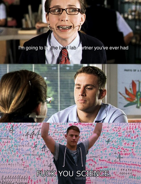 Shes The Man + 21 Jump Street= Funniness