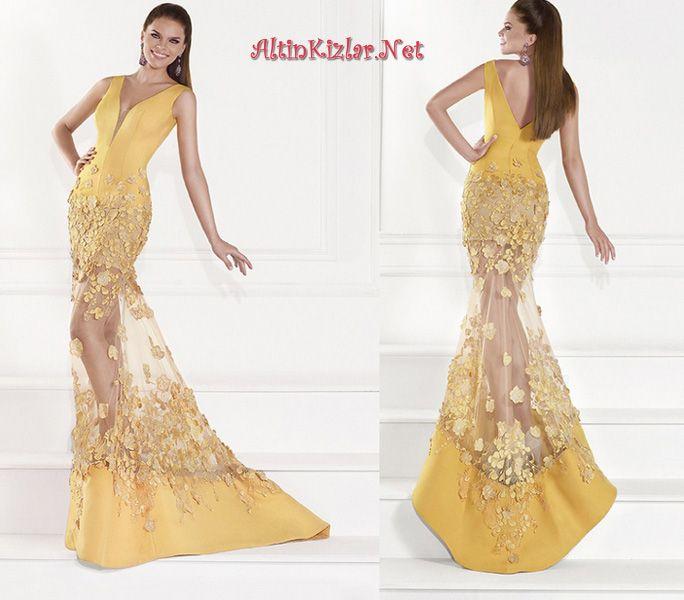 72 besten Abiye Modelleri Bilder auf Pinterest | Ballkleider, Weiße ...