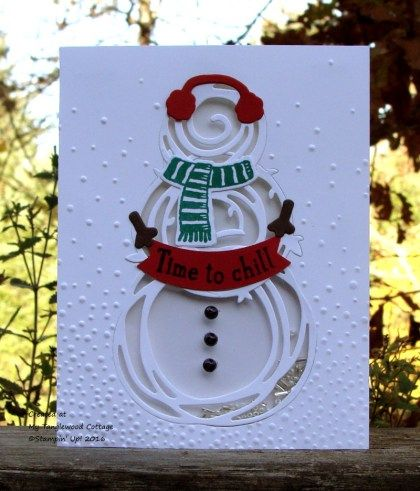 Free Shaker Card Tutorial, Snow Place, Swirly Scirbbles, Wacky Watercooler Blog Hop, mytanglewoodcottage.net