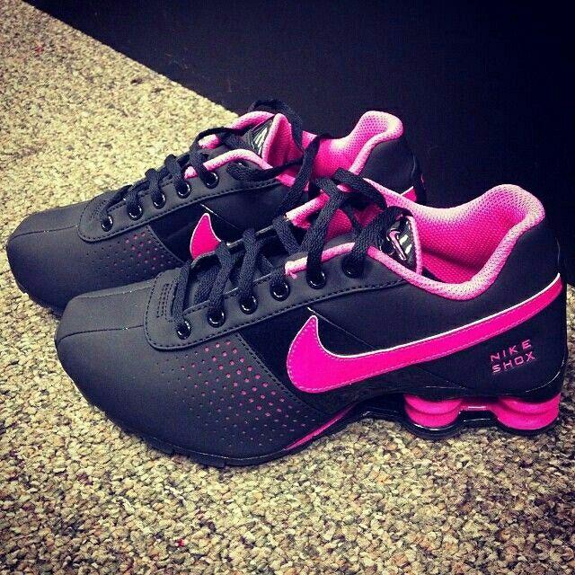 Nike Shox ♥