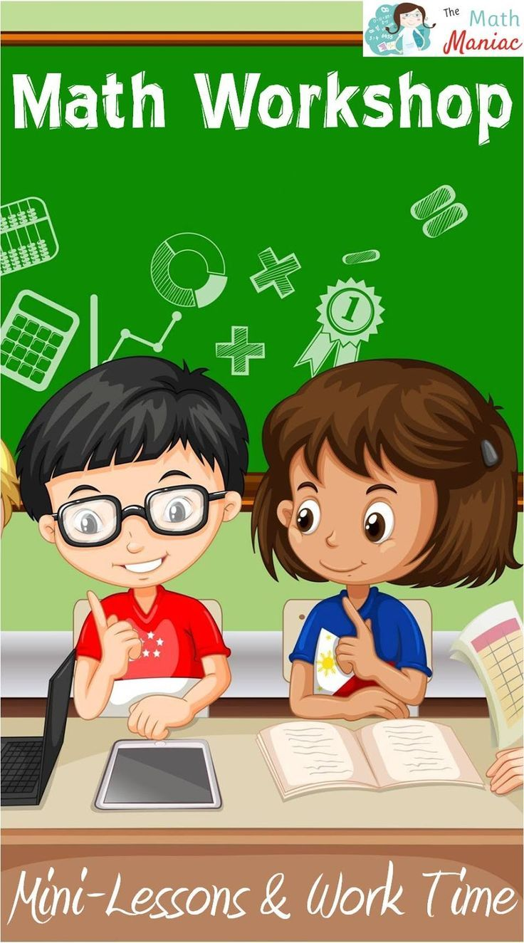 Learn more about the mini lesson and the work time section of math workshop.  Part of the Minds on Mathematics book study.