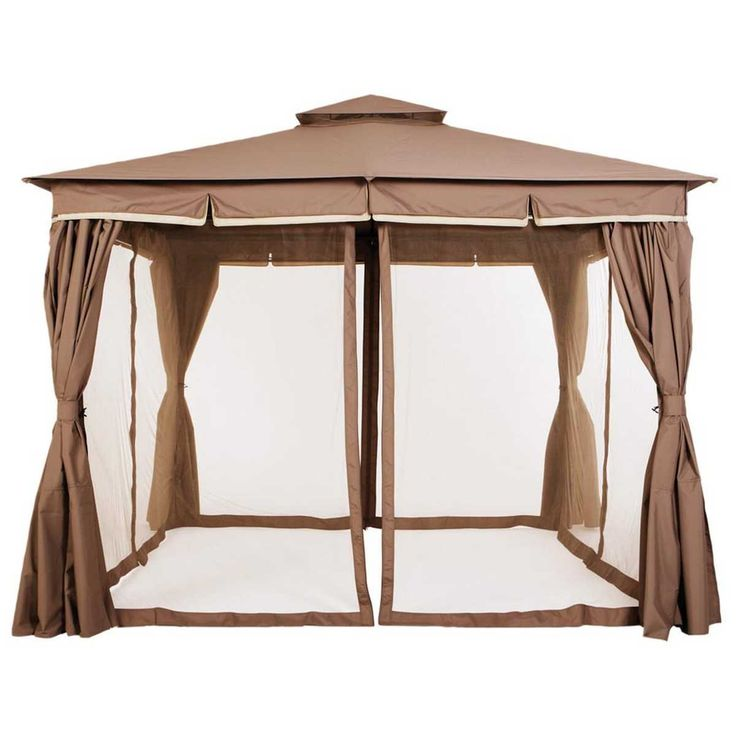 1000 ideas about modern gazebos and canopies on pinterest. Black Bedroom Furniture Sets. Home Design Ideas