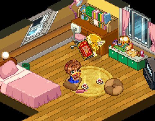 Animetic Story Game Cardcaptor Sakura PS1 1999 Arika Xtreme Retro 1