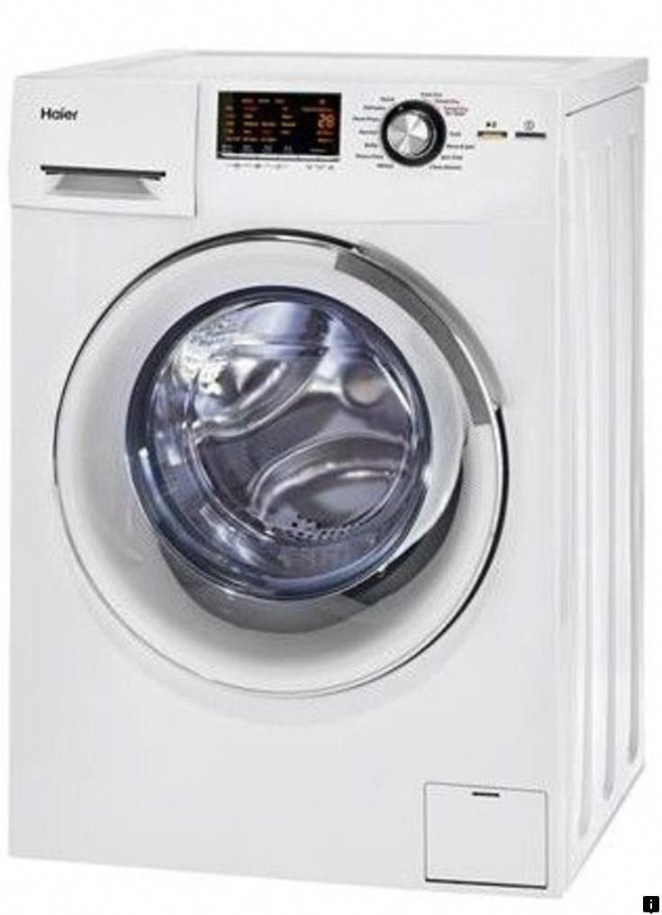 Stainless steel washer dryer combo top tool backpacks