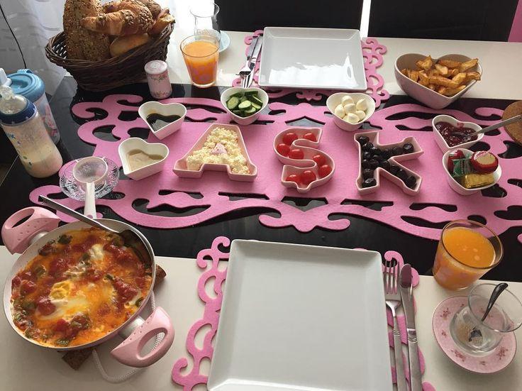En güzel mutfak paylaşımları için kanalımıza abone olunuz. http://www.kadinika.com Bugün eş evdeyse mutlu bir güne başlandı  az yendi az 10 da kahvaltı #yasamtarziniz  #mutfakgram  #sizinsunumunuz  #sahanelezzetler #diyetisyen  #diyet  #