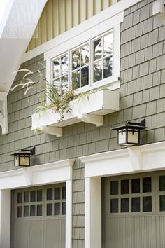 The Window Box. Http://facebook.com/trimandwoodworkingideas