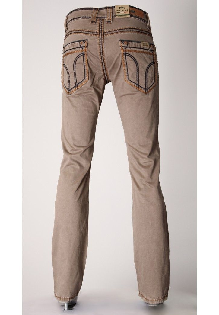 New Pascucci Denim jeans