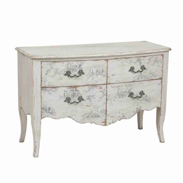Commode Interiors Occasion