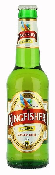 Kingfisher 330ml | United Breweries Group  INDIA