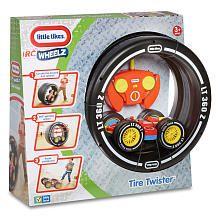 Little Tikes® Remote Control Tire Twister