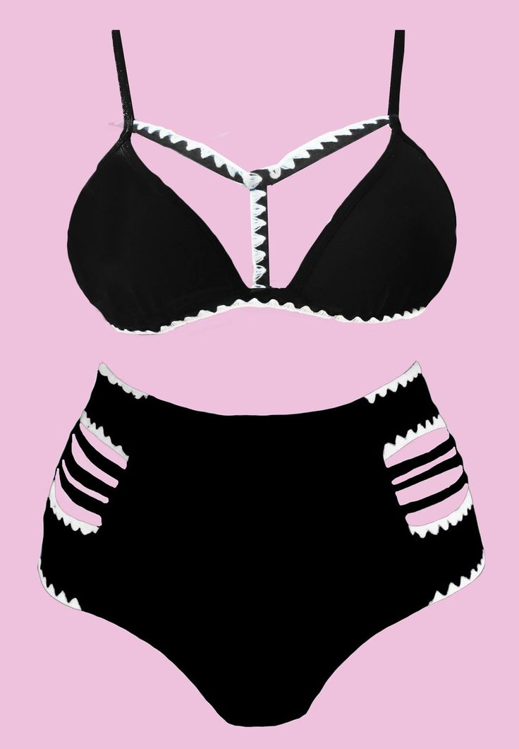 Maillot Pretty noir..http://bodylove.ma/portrait-133-0-beachwear-0.html