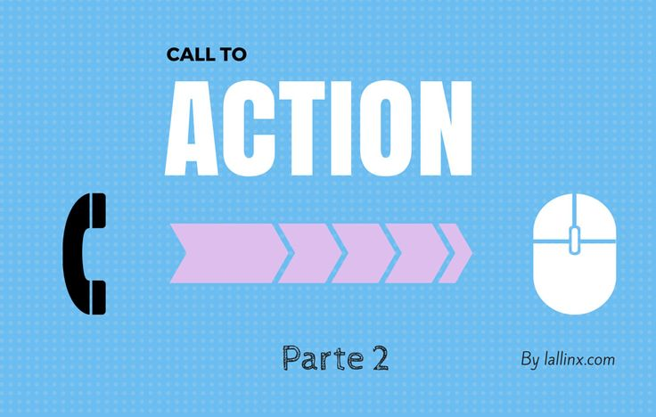 Come scrivere una Call to Action in maniera persuasiva http://lallinx.com/blog/2015/08/12/come-impostare-una-call-to-action-pt-2/
