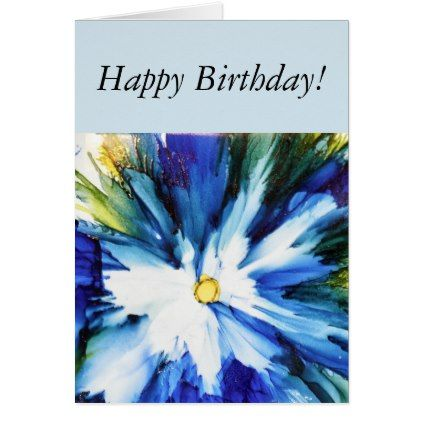 Cheerful birthday card for her - birthday cards invitations party diy personalize customize celebration
