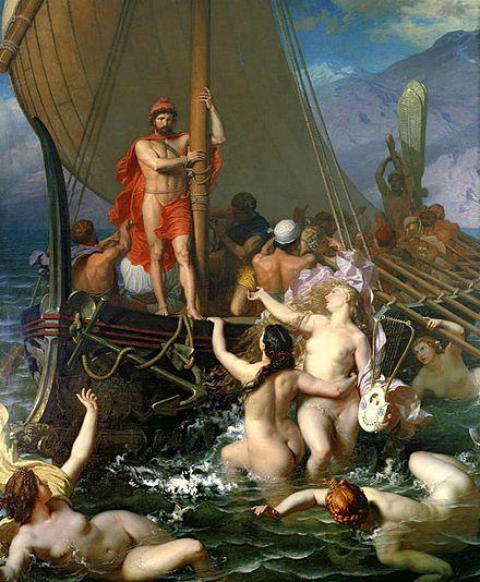 Odiseo - Wikipedia, la enciclopedia libre