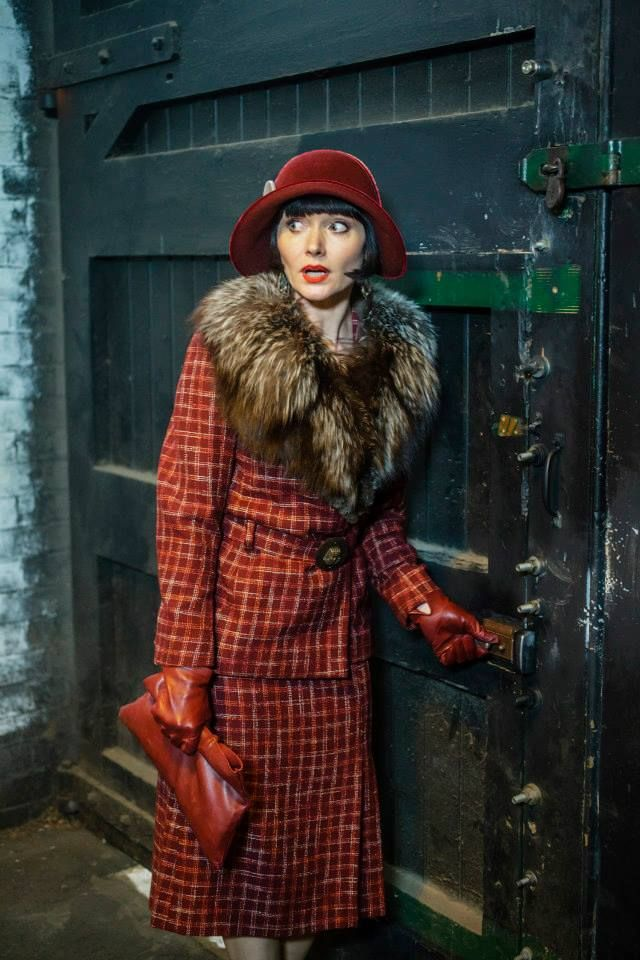Miss Fisher Season 4