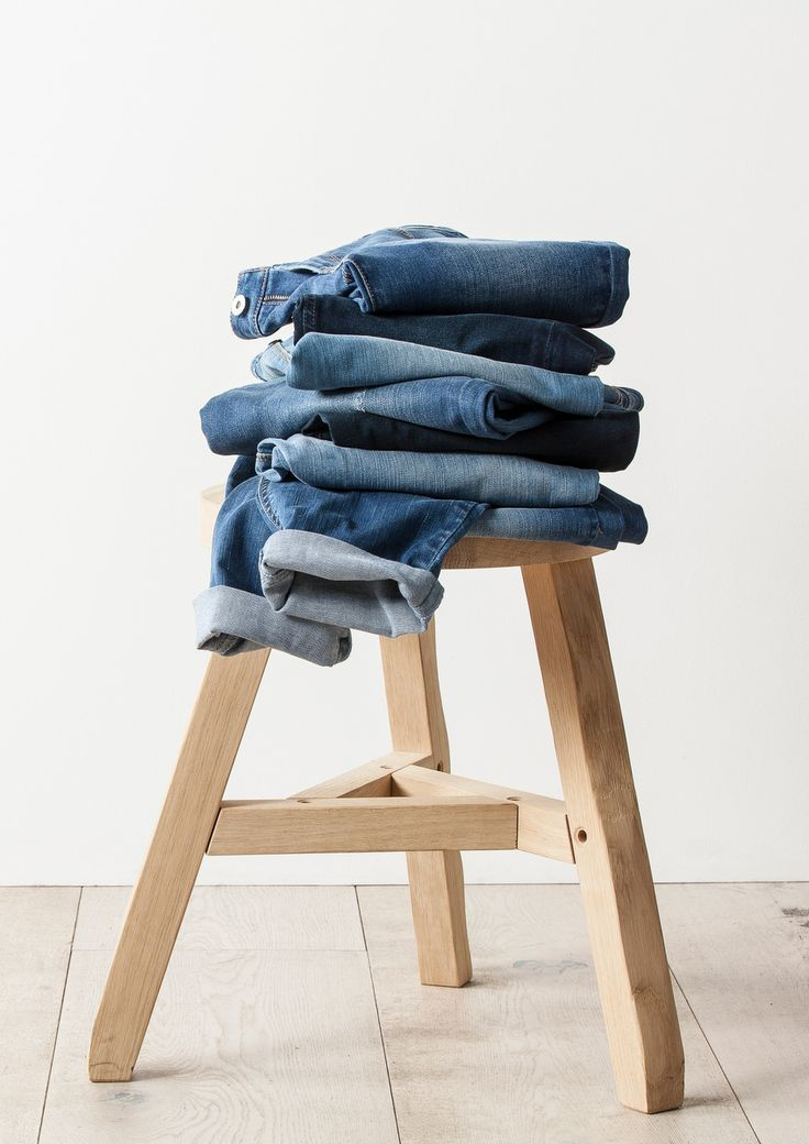Can you ever have too many blue jeans? We don't think so. Meet our four must-have favourites at http://www.countryroad.com.au/livewithus/style-file-denim-essentials.html