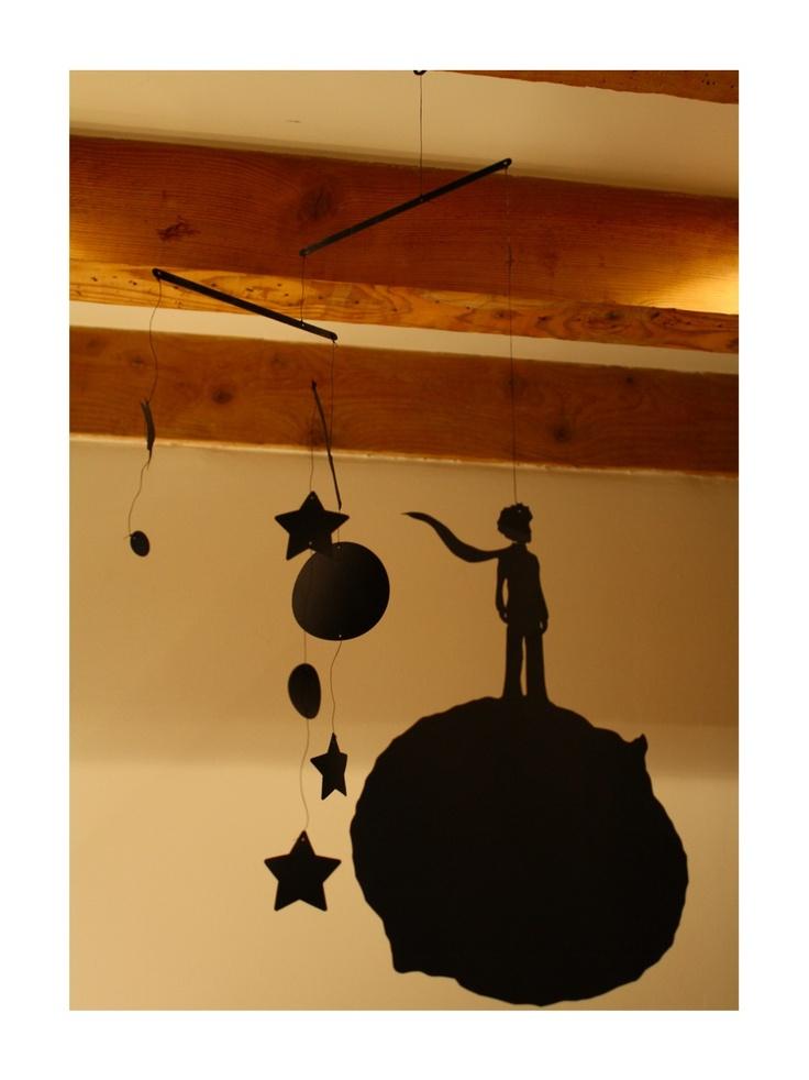 Le Petit Prince: mobile