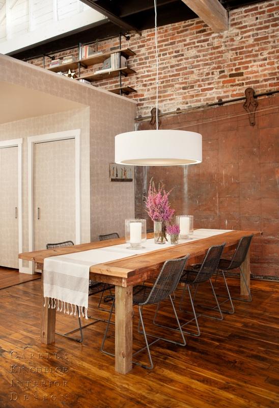 love, love, love this! - Capella Kincheloe Interior Design