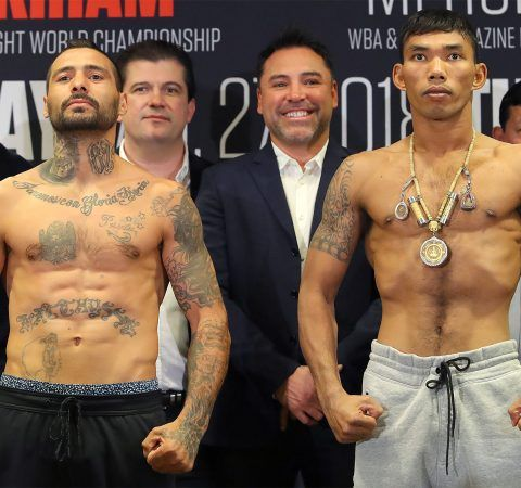 Matthysse vs. Kiram Results: Live Round By Round Boxing Updates #GoldenBoyPromotions #LiveBlogsandResults #allthebelts #boxing