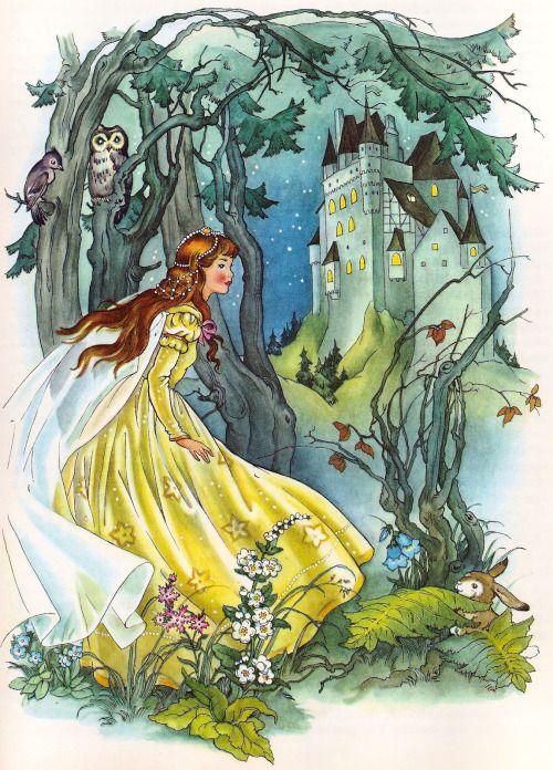 Cinderella by Felicitas Kuhn