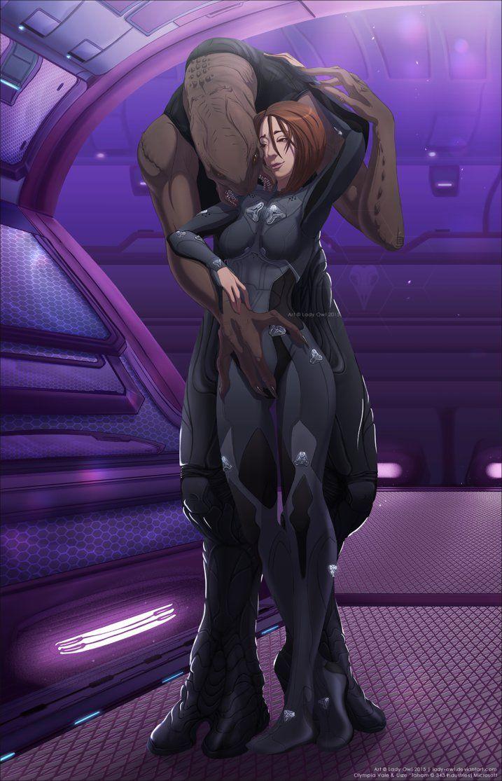 Halo female elite hot