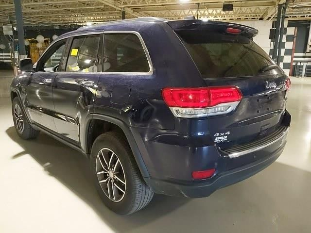2017 Jeep Grand Cherokee Limited In 2020 2017 Jeep Grand Cherokee Jeep Grand Cherokee Jeep Grand