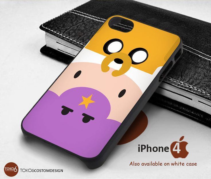 Adventure Time Funny Face Collage for iPhone 4/4S, iPhone 5/5S, iPhone 6, iPod 4, iPod 5, Samsung Galaxy Note 3, Galaxy Note 4, Galaxy S3, Galaxy S4, Galaxy S5, Galaxy S6, Phone Case