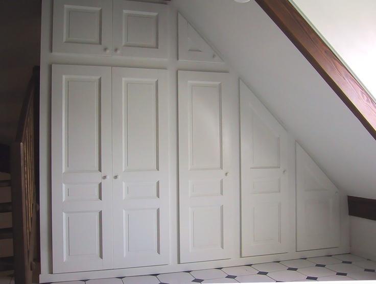 Idées portes de placard moins chères- faire soi-même? - Forum Cloisons, portes et escaliers