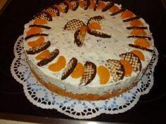 Mohrenkopf-Torte - Rezept