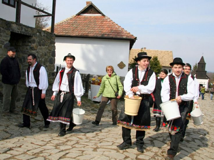 Hollókő : le plus beau village de Hongrie – attractions touristiques, programmes, hôtels | Holloko, Hongrie