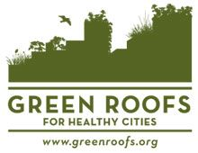 The potential for Green Roofs in urban spaces is simply, incredible!!