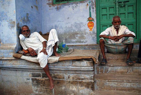 India, Vanarasi, People vol2 | FILIP ZIOLKOWSKI :: Awakening On The Road #cmuao