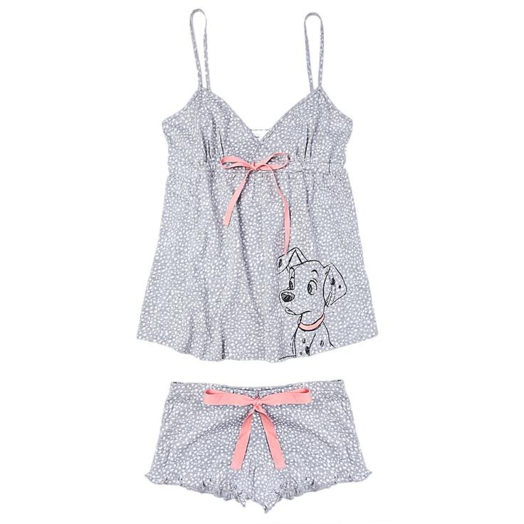 Pyjama.