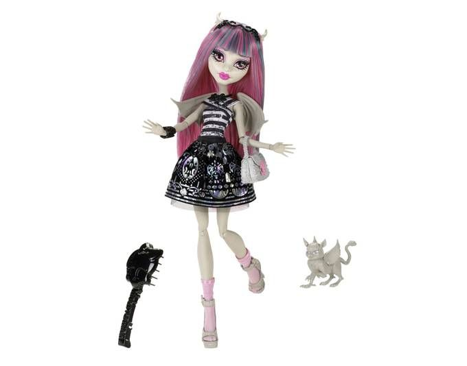 Mattel X6950 Monster High - Rochelle Goyle