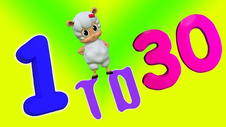 Numéros de morceau | numéros pour les enfants | Jardin d'enfants | Numbe...Hey enfants,Voulez-vous aller chanter les chiffres avec nos amis Farmees? Les numéros de compter d'amour et à chaque étape de la danse, ils portent les nombres de 1 à 30 à la vie afin que les enfants puissent se divertir. Vos petits sont prêts à commencer à compter? Allons-y! Amusez-vous à apprendre. #FarmeesFrancaise #enfants #comptine #numbers #1to30 #learnnumbers #educatif #apprentissage #bébés #préscolaire…