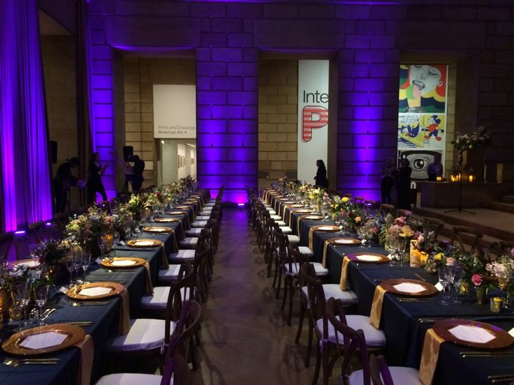Philadelphia Museum Of Art Tastemakers Event Eventinspiration Eventlighting Lightinginspiration Lighting Corporateevents
