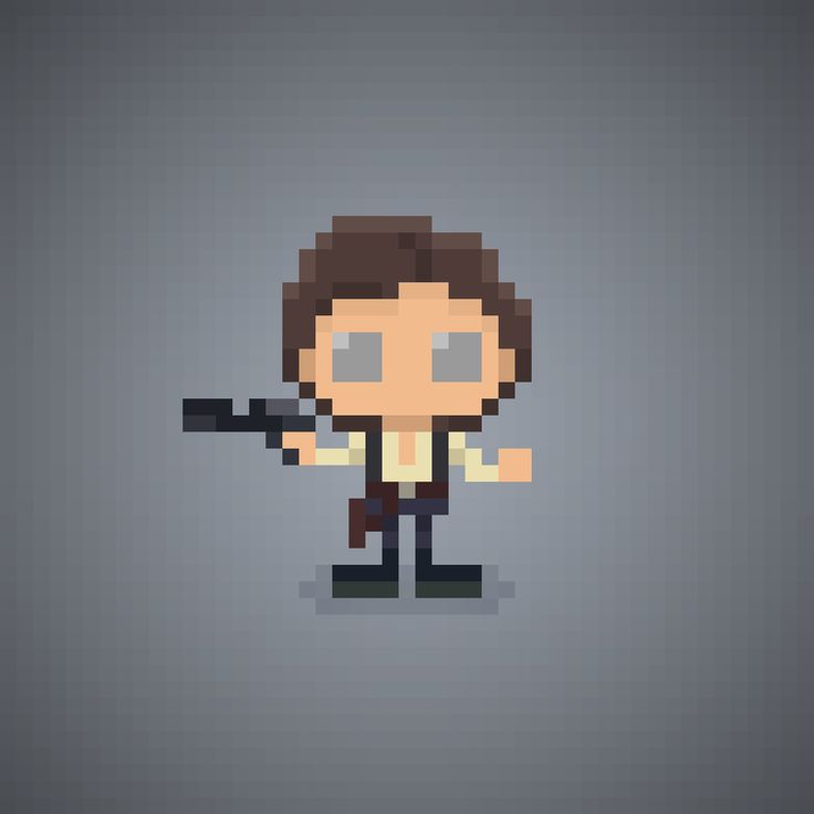 Han Solo May The Fourth Be With You: 861 Best Images About Perler Beads Star Wars On Pinterest