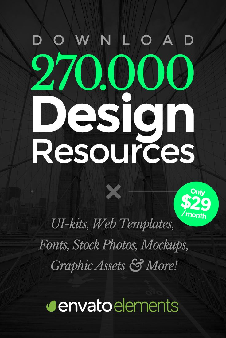 Poster design resources - Access 270k Design Resources For As Little As 29 Month Ui Kits