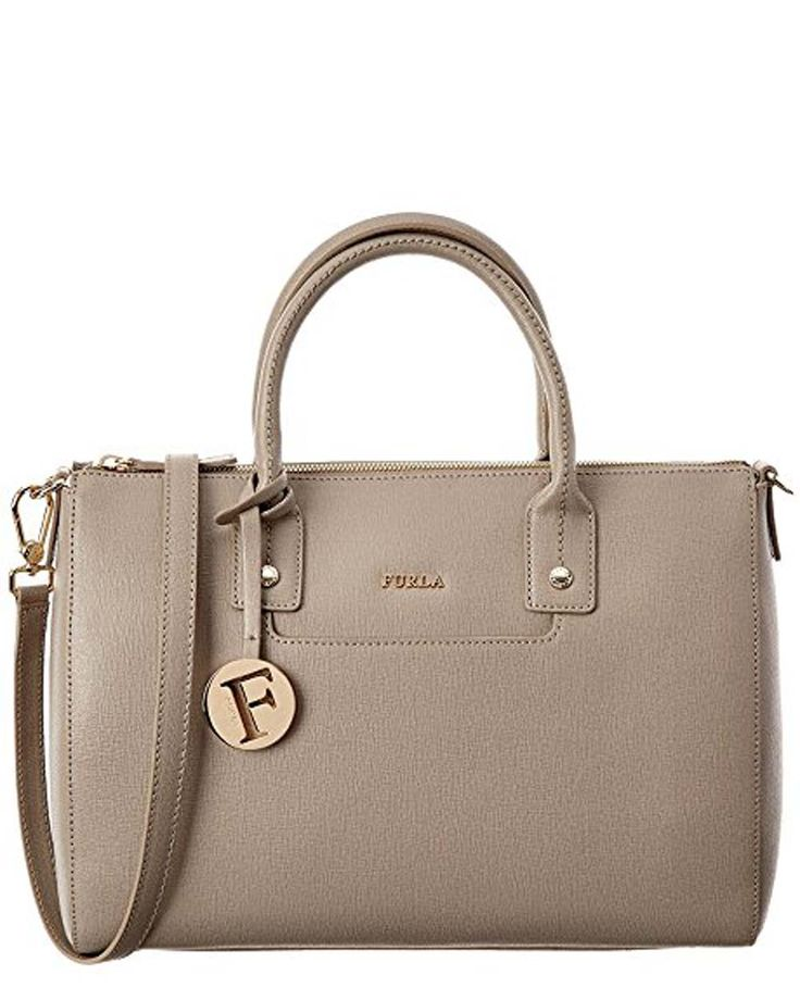 #Furla Linda Medium Leather Satchel #fashionhandbag.Seeking for similar product research ? https://www.amazon.com/dp/B06XJN83HG visit us on fiverr #product #research #amazon #shopify #fiverr top rated #gigs https://www.fiverr.com/masummultimedia/do-amazon-aliexpress-alibaba-product-research