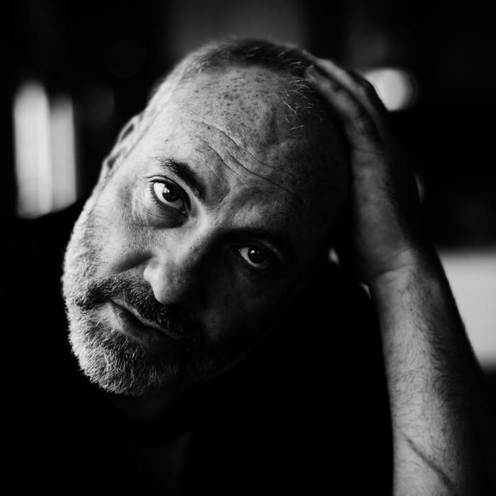 Kim Bodnia (The Bridge)