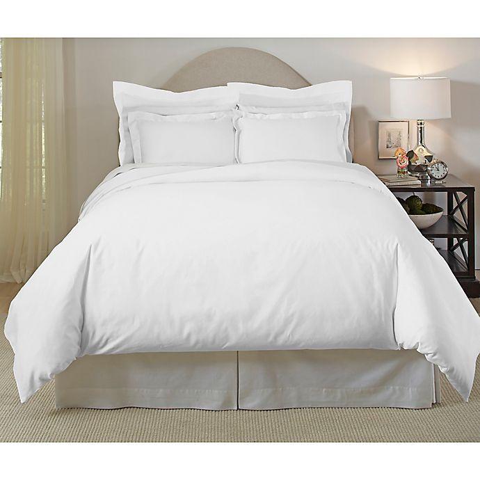 Pointehaven 620 Thread Count Duvet Cover Set Bed Bath Beyond Duvet Cover Sets Duvet Cover Master Bedroom California King Duvet Cover