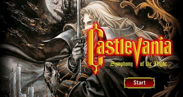 Download Castlevania Symphony Of The Night Apk Android Hd Games Download Free Just In One Click Download Games Game Download Free Symphony