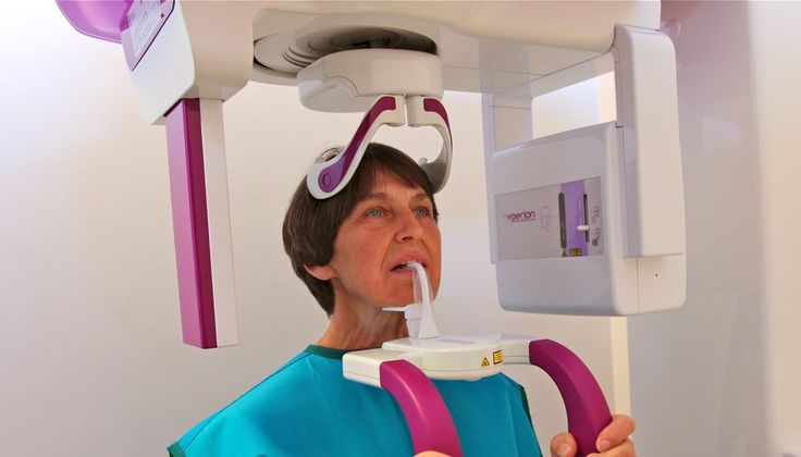 Dental Tomography