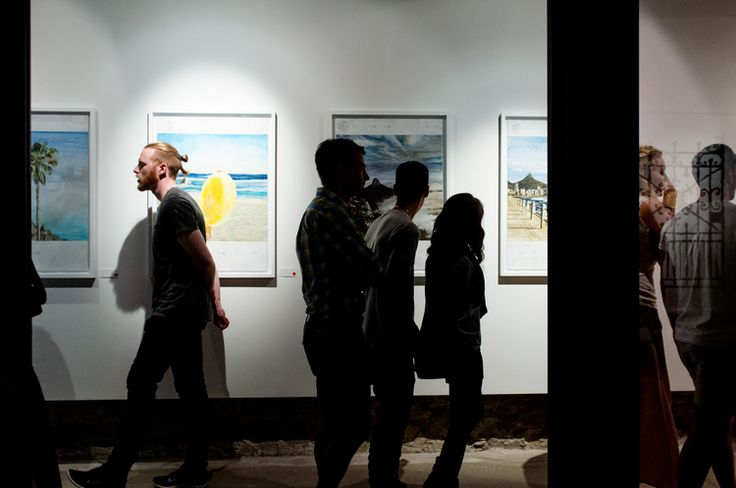 First Thursdays Cape Town cultural experience with open galleries and museums