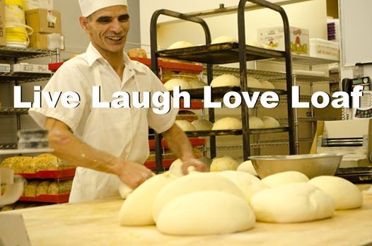 Live Laugh Love Loaf #YYC #Calgary #YYCFood